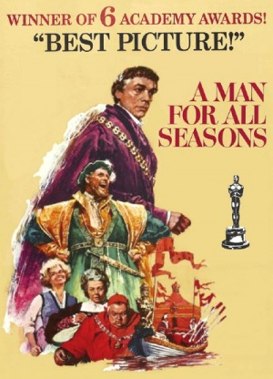 A Man for All Seasons 1966 Masters of Cinema