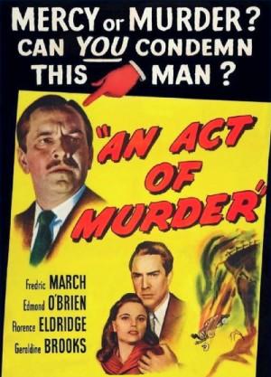 An Act of Murder 1948