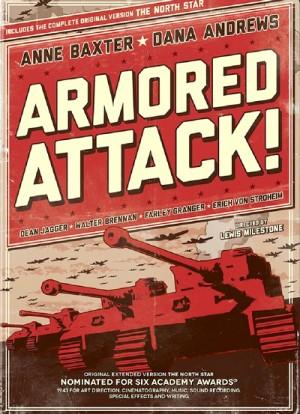 Armored Attack 1957