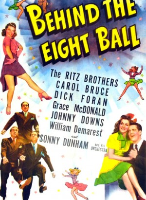 Behind the Eight Ball 1942