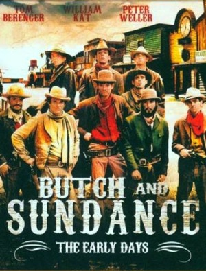 Butch and Sundance The Early Days 1979