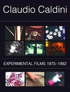 Claudio Caldini Experimental Films