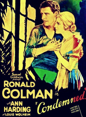 Condemned 1929