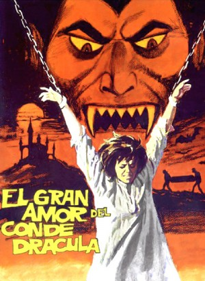 Count Dracula's Great Love 1973