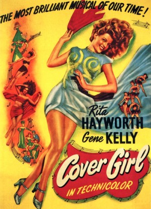 Cover Girl 1944 Masters of Cinema