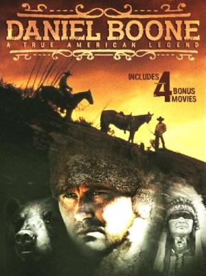 Daniel Boone A True American Legend