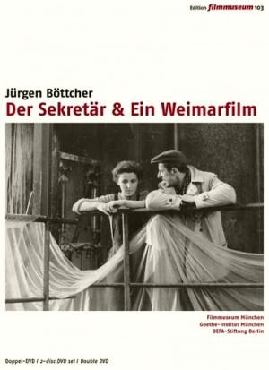 Der Sekretar & Ein Weimarfilm