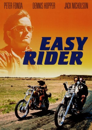Easy Rider 1969 Criterion Collection