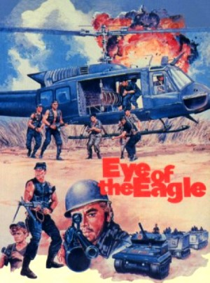Eye of the Eagle 1987