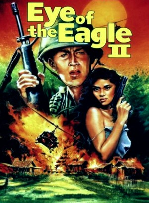 Eye of the Eagle 2 Inside the Enemy 1989