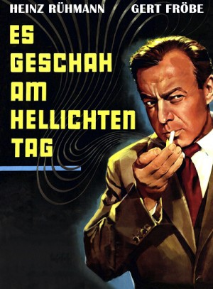 Es geschah am hellichten Tag / It Happened in Broad Daylight (1958)