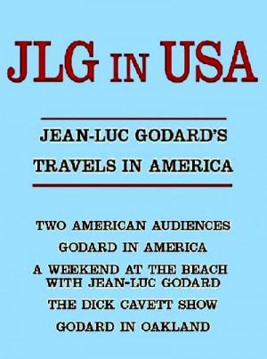 JLG in USA (1968-1980)