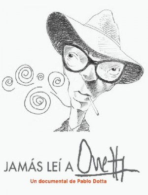 Jamas lei a onetti / I have never read Onetti (2010) DVD9