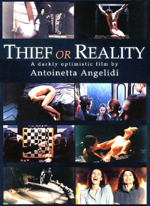 Kleftis i I pragmatikotita / Thief or Reality (2001) DVD5