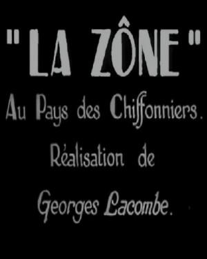 La zone: Au pays des chiffoniers / The Zone (1928) DVD5