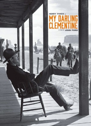 My Darling Clementine 1946 Criterion Collection