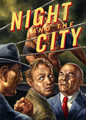 Night and the City 1950 Criterion Collection