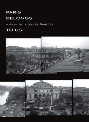 Paris Belongs to Us 1961 Criterion Collection