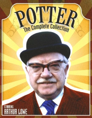 Potter The Complete Series 1, 2 and 3