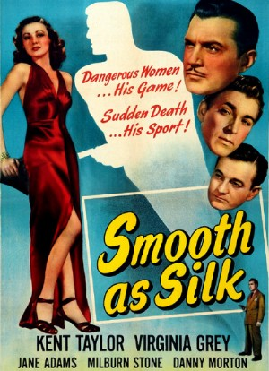 Smooth as Silk 1946