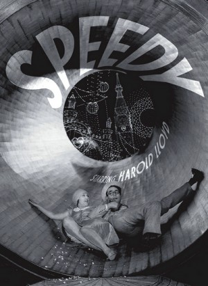 Speedy 1928 Criterion Collection