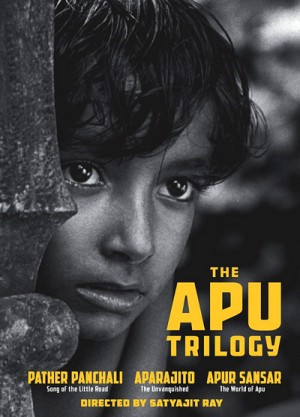 The Apu Trilogy Criterion Collection