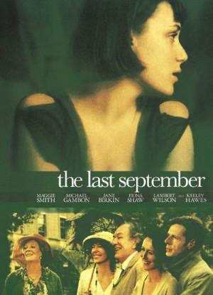 The Last September 1999