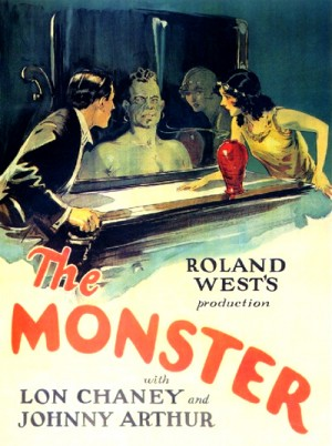 The Monster 1925