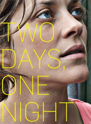 Two Days One Night 2014 Criterion Collection