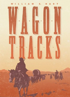 Wagon Tracks 1919