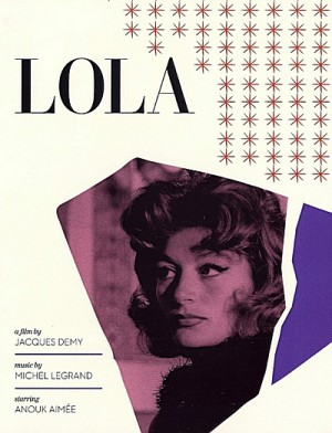 Lola 1961 Criterion Collection