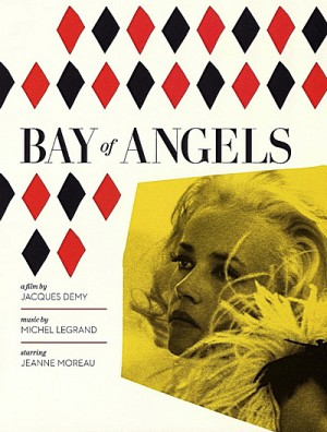 Bay of Angels 1963 Criterion Collection