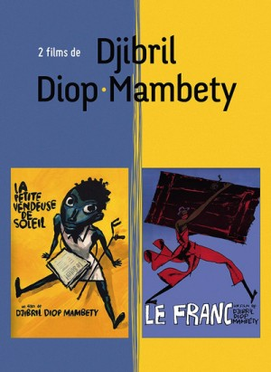 2 films de Djibril Diop Mambety - Tales of Ordinary People