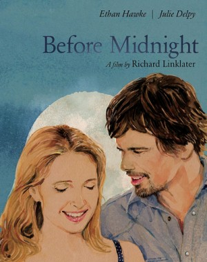 Before Midnight 2013 Criterion Collection