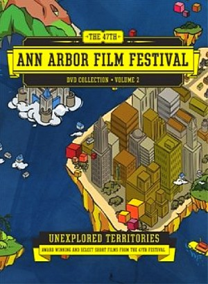 47th Ann Arbor Film Festival Volume 2