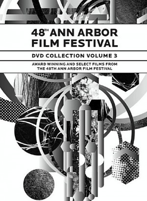 48th Ann Arbor Film Festival Volume 3