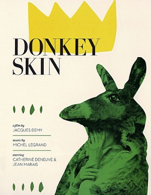 Donkey Skin 1970 Criterion Collection