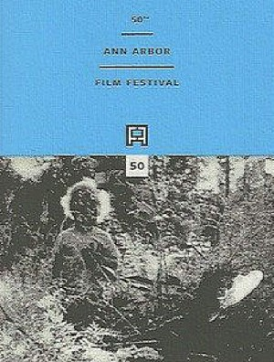 50th Ann Arbor Film Festival Volume 5
