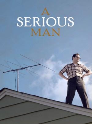 A Serious Man 2009