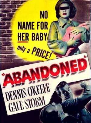 Abandoned 1949