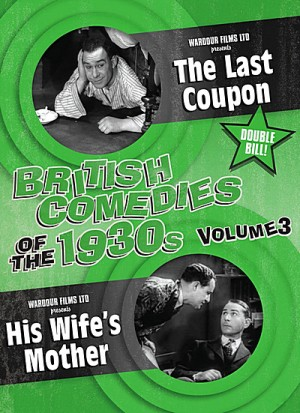 British Comedies of the 1930s Volume 3