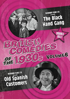 British Comedies of the 1930s Volume 6