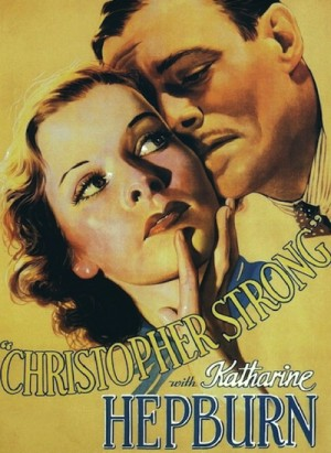 Christopher Strong 1933