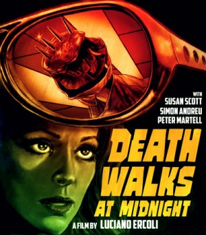 Death Walks at Midnight 1972