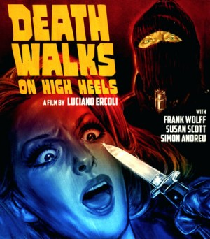 Death Walks on High Heels 1971