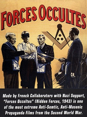 Forces occultes 1943