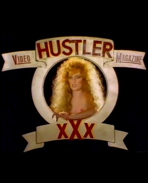 Hustler Video Magazine 1 1983
