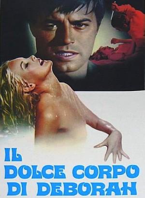 Il dolce corpo di Deborah 1968
