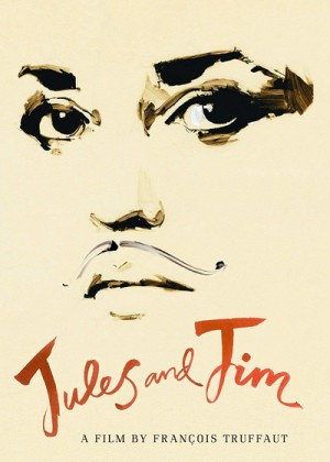 Jules and Jim 1962 Criterion Collection