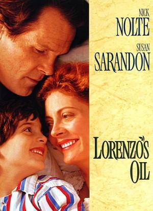 Lorenzo's Oil 1992